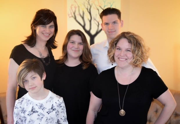The Knox family