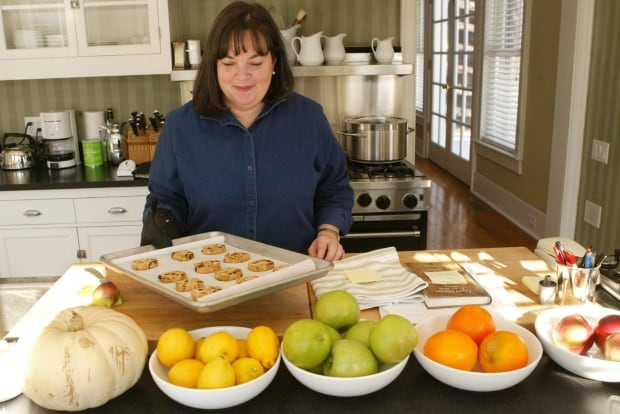 BOOKS BAREFOOT CONTESSA