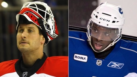 Pyeongchang: Minor Leagueers Leighton, Subban Would 'jump' At Chance To Play Olympic Hockey