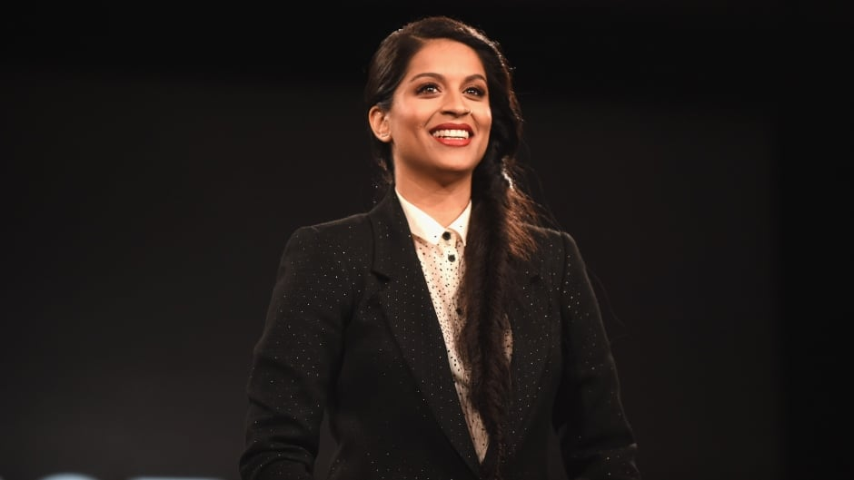 YouTuber Lilly Singh's new book, How To Be a Bawse: A Guide to Conquering Life, came out on March 28.