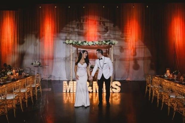 Kniznik wedding