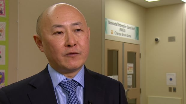 Dr. Aaron Chiu