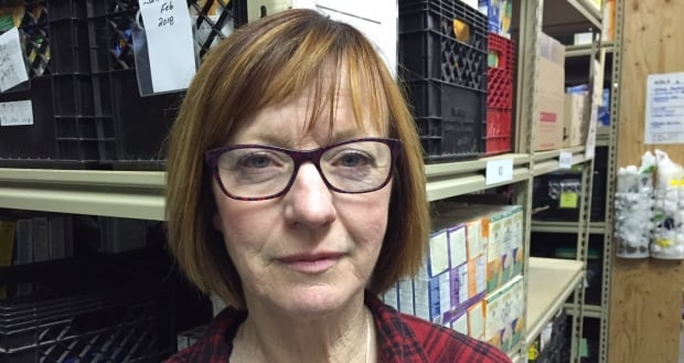 Sheila Hughes