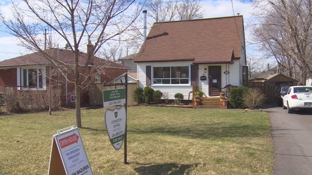 Scarborough home for sale