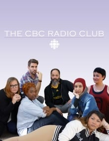 The CBC Radio Club | Group