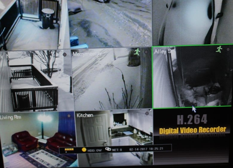 Former Tenant Disgusted After Finding Hidden Cameras In