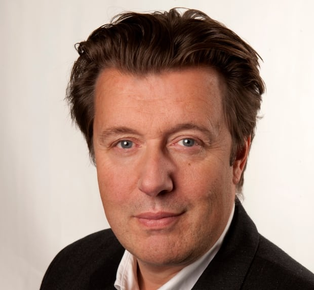 Johan Wallqvist