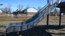 Place Hurtubise playground