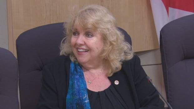 Conservative Senator Lynn Beyak was removed from the Aboriginal peoples committee Wednesday weeks after defending the residential school system.