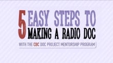 5 easy steps headline