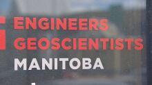 Engineers EGM sign
