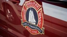 Halifax regional fire service