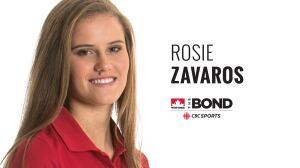 The Bond - Rosie Zavaros