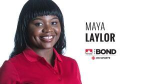 The Bond - Maya Laylor