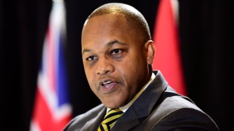 Ont Police Oversight Review