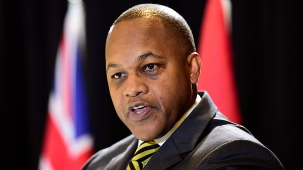Justice Michael Tulloch would like to hear from the public if Ontario's rules on carding are being followed.
