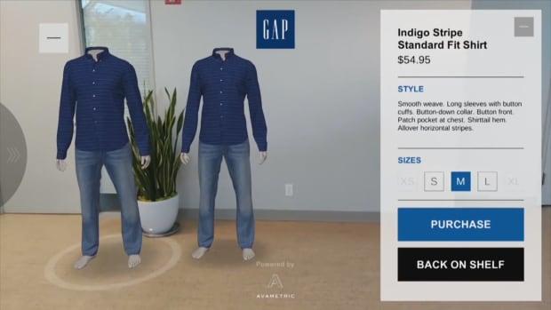 DressingRoom by Gap
