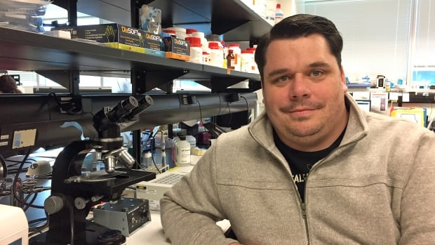 Craig Jenne, who teaches microbiology and infectious diseases at the University of Calgary, says more Albertans are realizing the value of getting an influenza shot in the fall.