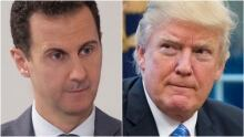 Assad/Trump