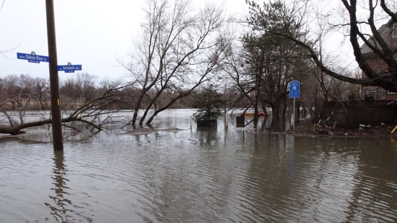 Flood-monitoring groups absorb cut from province