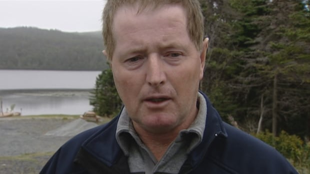 Laurie Sullivan speaking with CBC News in 2009, after the sinking of the shrimp fishing vessel, the Sea Gypsy.
