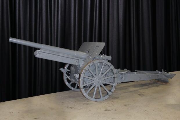 vimy gun 2