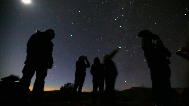 Seven UFOs were reported in First Nations communities in 2016, according to an annual survey.