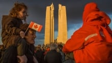 Vimy at 100 - Canadians at Vimy