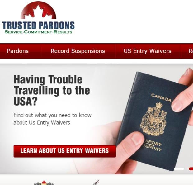 Trusted Pardons