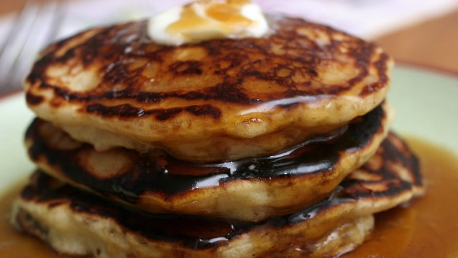 Maple syrup is magic on pancakes, but some of its phenolic compounds might be useful in treating infections, too.