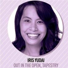 Iris Yudai