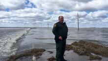 Eric Kuhn, U.S. Border Patrol