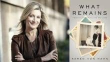 TNC - What Remains by Karen von Hahn