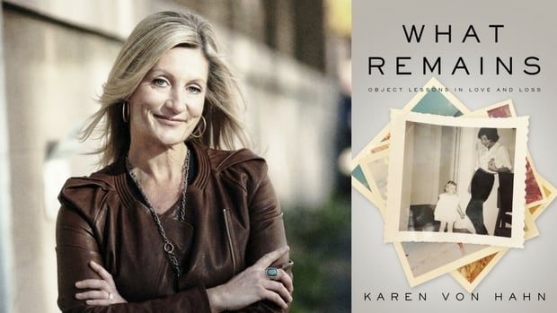 TNC - What Remains by Karen von Hahn