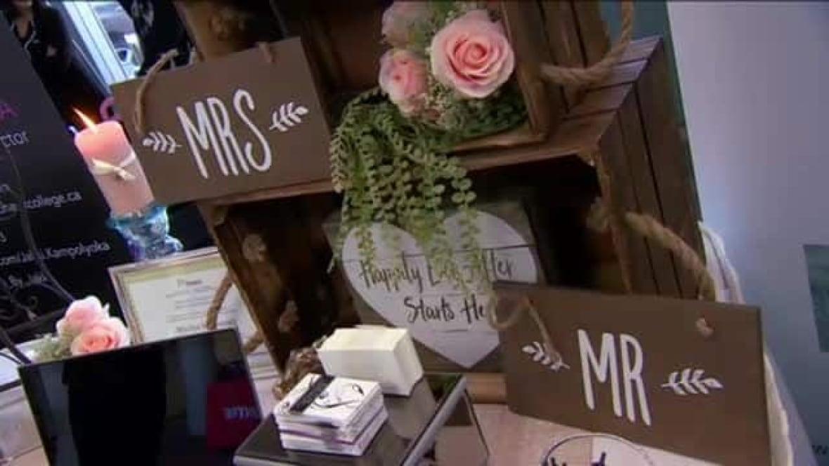 Weddings Inc Season Finale Cbc News Marketplace