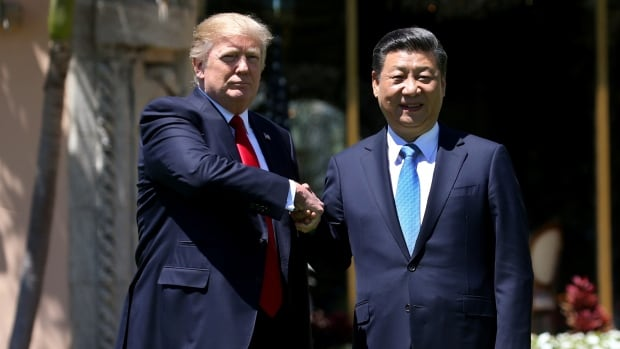 Donald Trump, Xi Jinping announce plan to avoid trade row