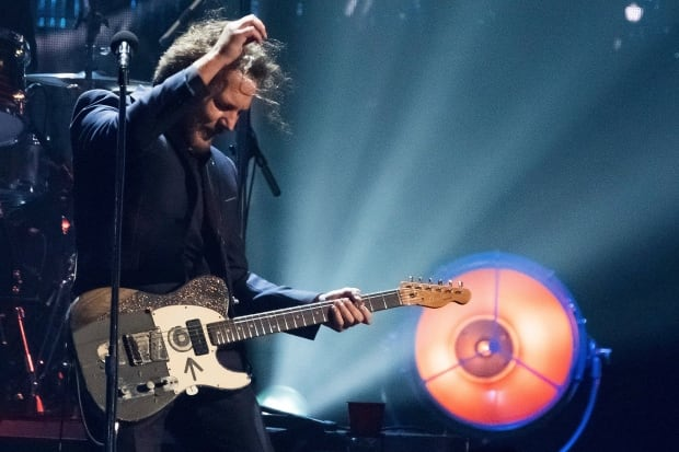 2017 Rock and Roll Hall of Fame Induction Ceremony - Show