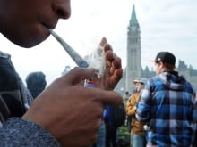 The legalization of marijuana has lit up the debate about dependency and addiction. Some critics warn the drug can be destructive.