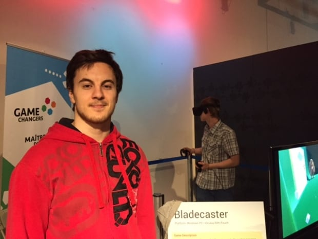 The Future of Indie Game Makers - UofS