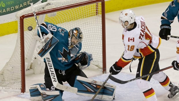 Banged-up Sharks try to slow down McDavid and Oilers