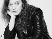 Amelia Curran is a Juno Award-winning songwriter from St. John's, N.L.