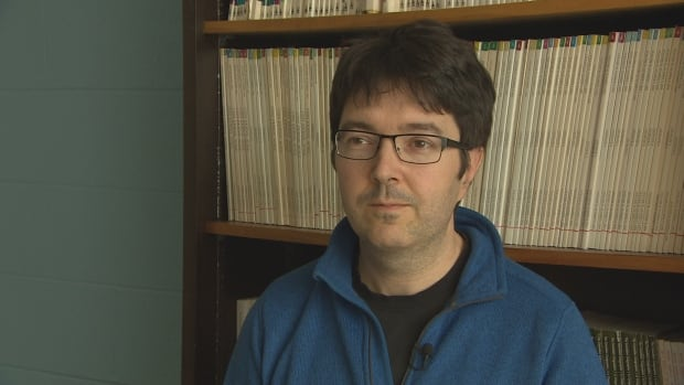 Geography prof Rodolphe Devillers says DFO needs to listen to science more than lobbyists when considering policy adjustments.