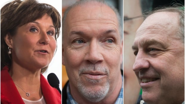 Plenty at stake as 2017 BC election campaign begins