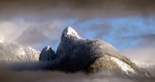 Mount Harvey