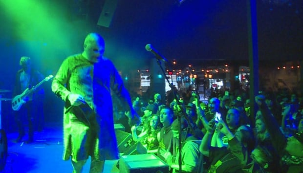 Calgary Juggalo show
