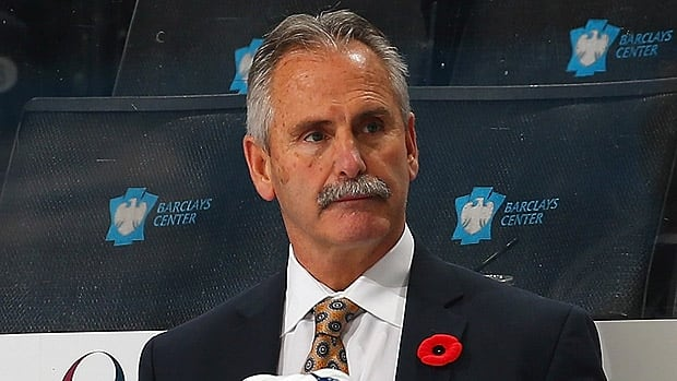 The Canucks have fired Willie Desjardins after he failed to guide the NHL team into the post-season for the second time in three years.
