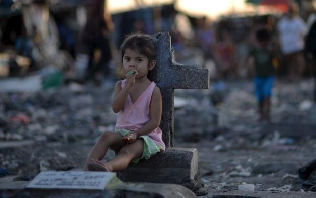 PHILIPPINES-RELIGION/