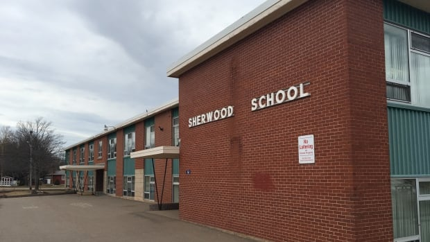 Sherwood Elementary will be replaced, the province announced Friday.
