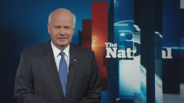 Irrelevant Show - Peter Mansbridge