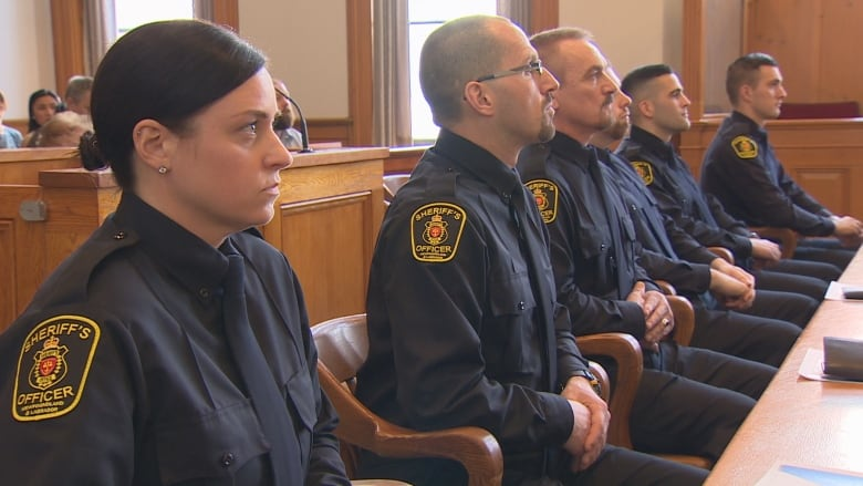 Double trouble: Meet some of Newfoundland and Labrador's newest